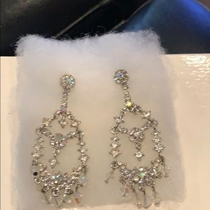 Holiday earrings. Perfect for the holidays